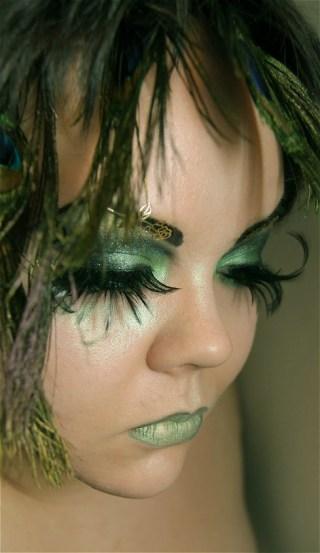 Halloween Makeup Ideas 17 Magical Fairy Makeup Tutorials
