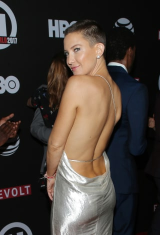 Kate Hudson reveals what really made her 'panic' when she ... Kate Hudson Haircut