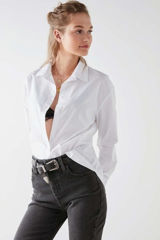 White dress shirt images