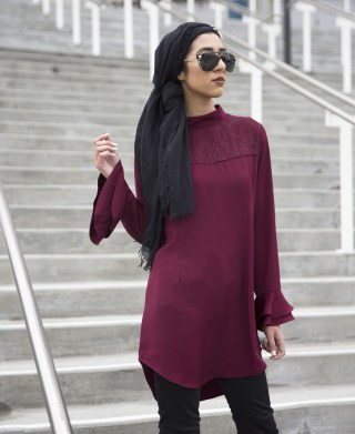 muslim single women in macy Macy's to feature collection for muslim women watch live vogl, a single mom, converted to islam in 2011, according to an article on verona's website.