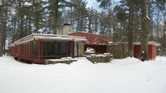 Live Like Mad Men 10 Mid Century Homes For Sale Across