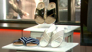 4 Hot Summer Shoe Styles To Try