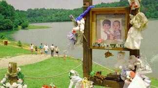 Child Killer Susan Smiths Sordid Sex Life Behind Bars