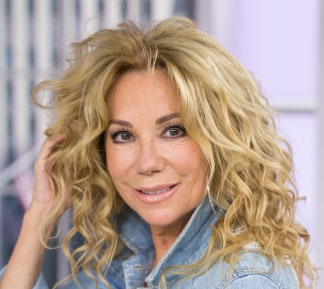 hair with style how to get kathie gifford s curly hairstyle on today 6258