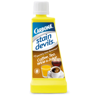 Carbona Stain Devils Coffee