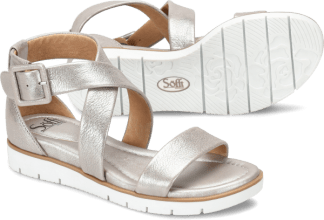 Best Summer Sandals Comfortable Sandals To Buy This Season