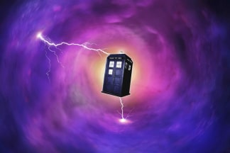 Creators of science fiction love to play with time travel, but is such a thing possible in the real universe?
