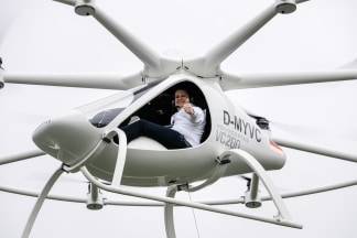 Image: Volocopter