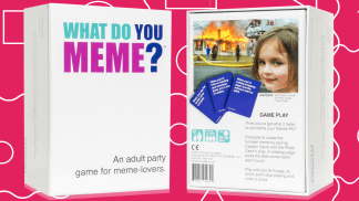 what do you meme today slideshow 171103_c17a9262ae22af2335e0ebe94cc086c5.fit 324w game ideas for kids, adults, teens and family game night