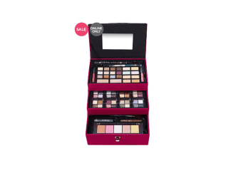 Last Minute Beauty Set Ideas For Holiday Gifts