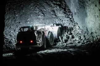 Image: Robotics in Mining
