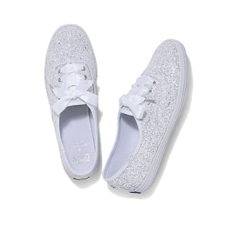 Keds and kate spade created a sneakers wedding collection keds junglespirit Gallery