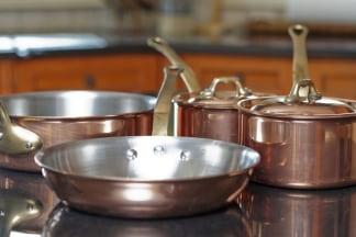 America S Test Kitchen Colander