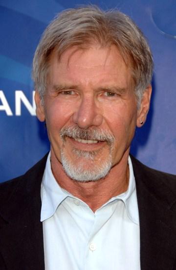 Harrison dating in the dark