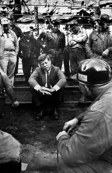 kennedy's assassination a turning point for Gulf historians may conclude that kennedy's assassination was a turning point when the rulers and people in the gulf states switched their long appeal for london in.