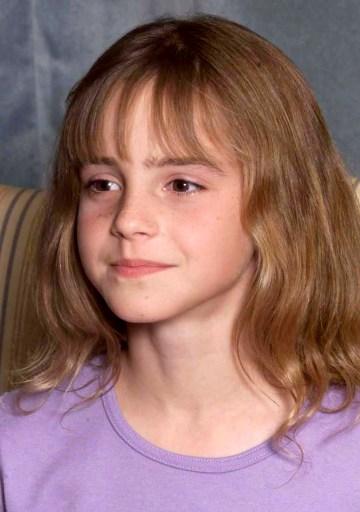 emma watson belle hair tutorial