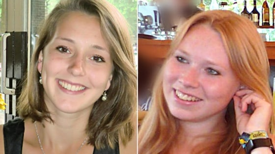 Dutch Women Who Went Missing In Panama Confirmed Dead Открыть страницу «dutch fit girls» на facebook. dutch women who went missing in panama