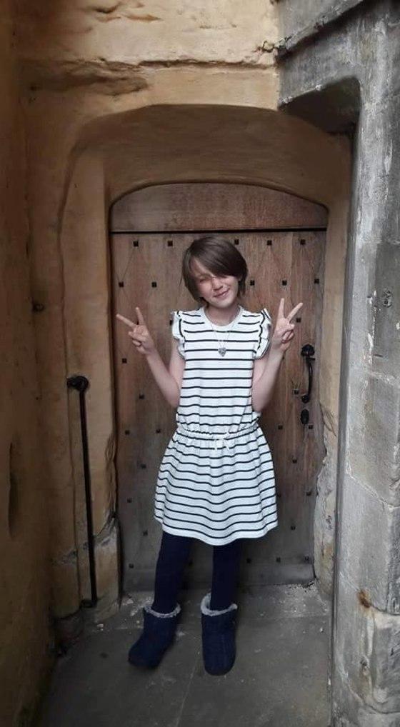 Trans Girl Barred From Using Girls Bathroom At U S Military Base School