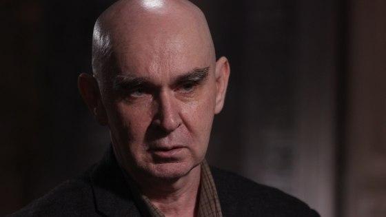 Ex double agent Boris Karpichkov