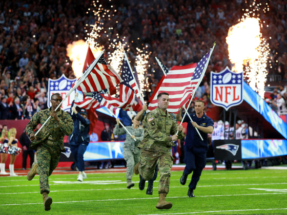 Colin Kaepernick, The National Anthem and America: How Military Service Influenced My Views On Patriotism and Protest 180906-think-super-bowl-military-flags-se-544p_3b5ebfa6f8863baf3042369d14ccacfc.fit-560w