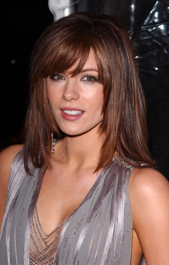 Kate Beckinsale shows off an edgy blond bob in photos \u2014 see