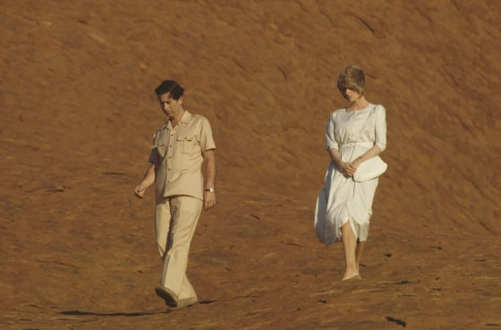 9+ Diana And Charles Ayers Rock