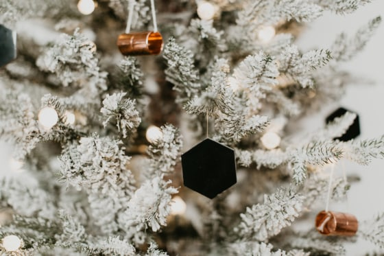 Upgrade your Christmas tree with these 8 stylish ideas