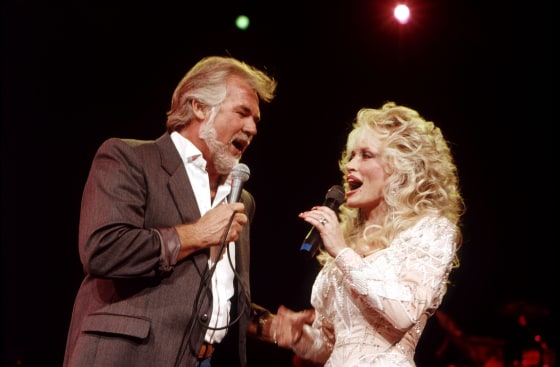 Country Music Legend Kenny Rogers Dies At 81