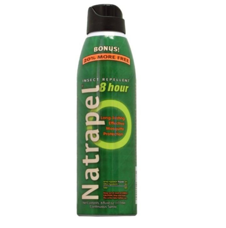 Bon Natrapel 8 Hour Insect Repellant