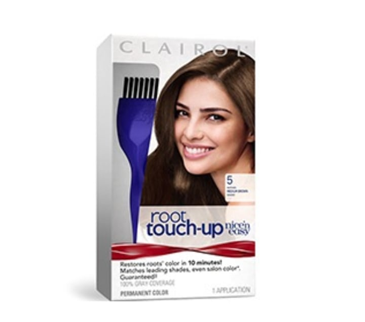5 pro quality at home hair dyes that let you skip the salon clairol nicen easy root touch up solutioingenieria Gallery