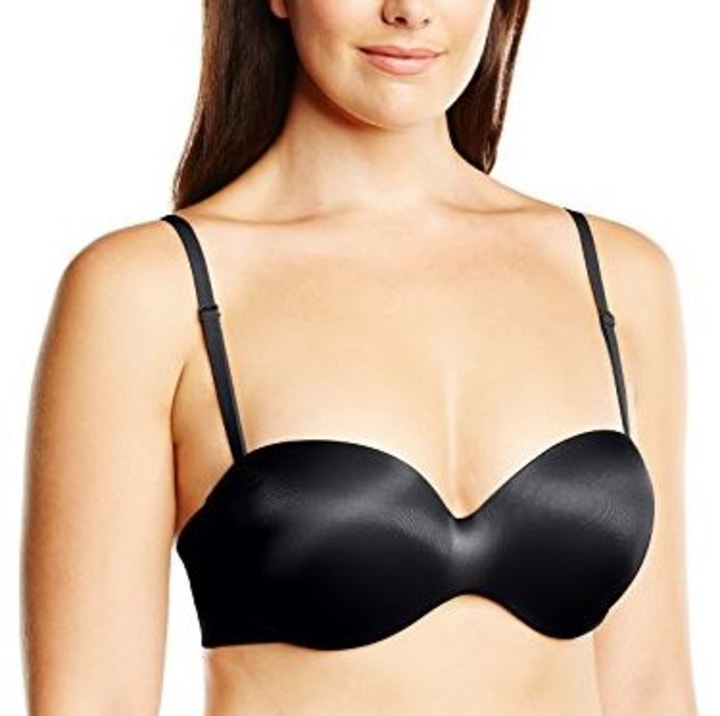 22332fd7924ec Maidenform Smooth Strapless Extra Coverage Bra