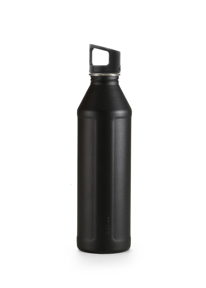 The Best Glass Insulated And Stainless Steel Water Bottles