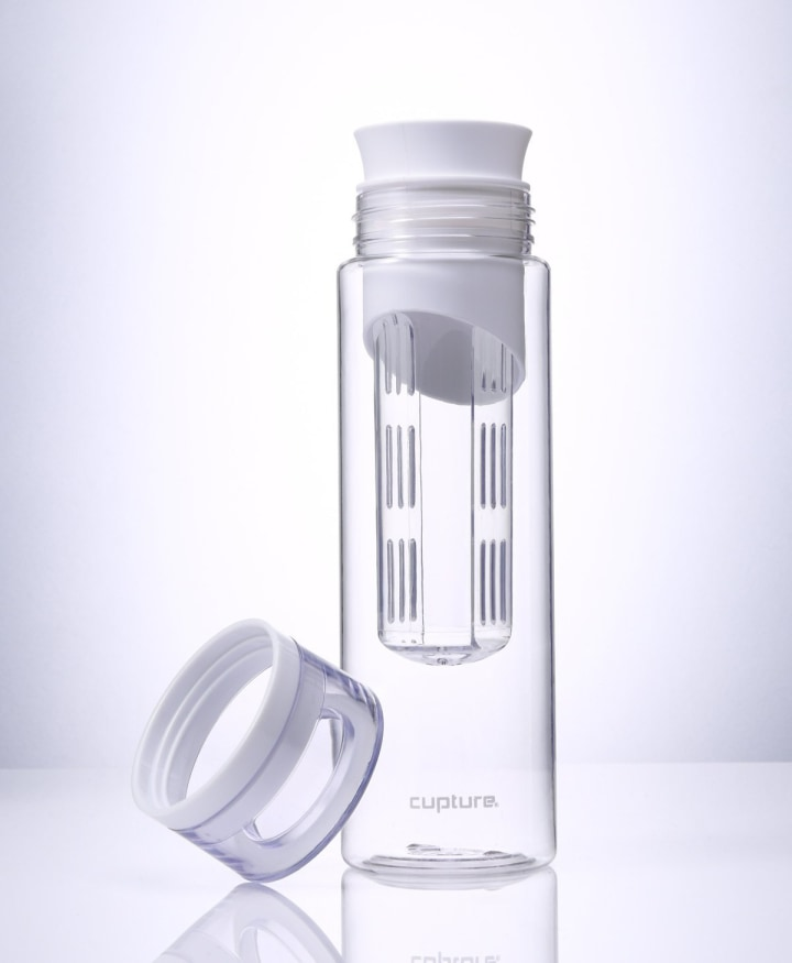 9 reusable water bottles you never knew you needed