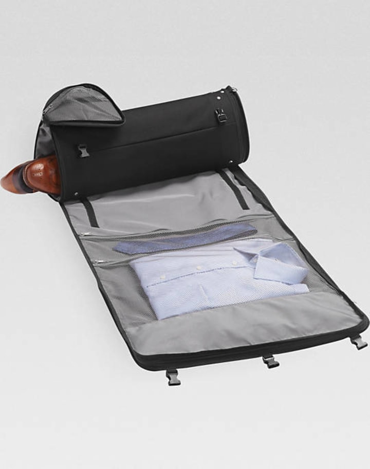 603cdcbd9d1f The best carry-on luggage and suitcases for 2019