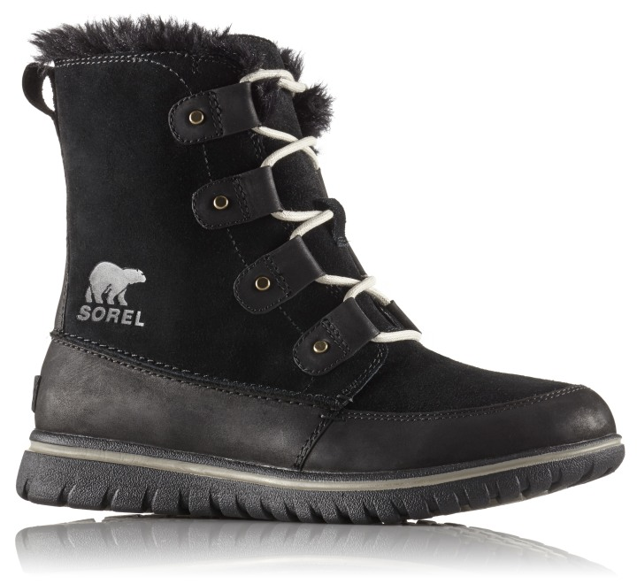 4e1b360201ca These Sorel boots are the best snow boots 2018