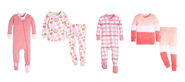 Valentines day ideas 37 gifts for men women children 2018 burts bees baby valentines day pjs negle Image collections