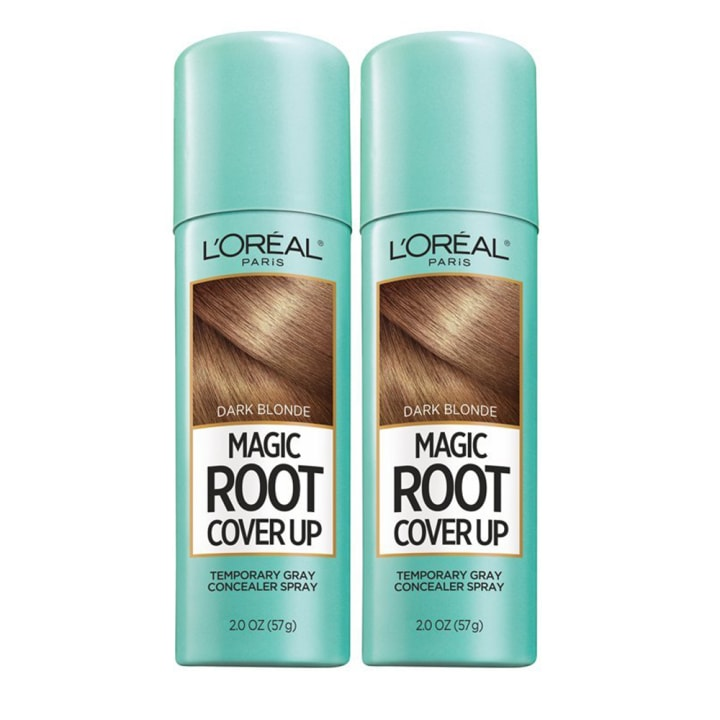 Best Drugstore Hair Products For Blondes Blond Hair