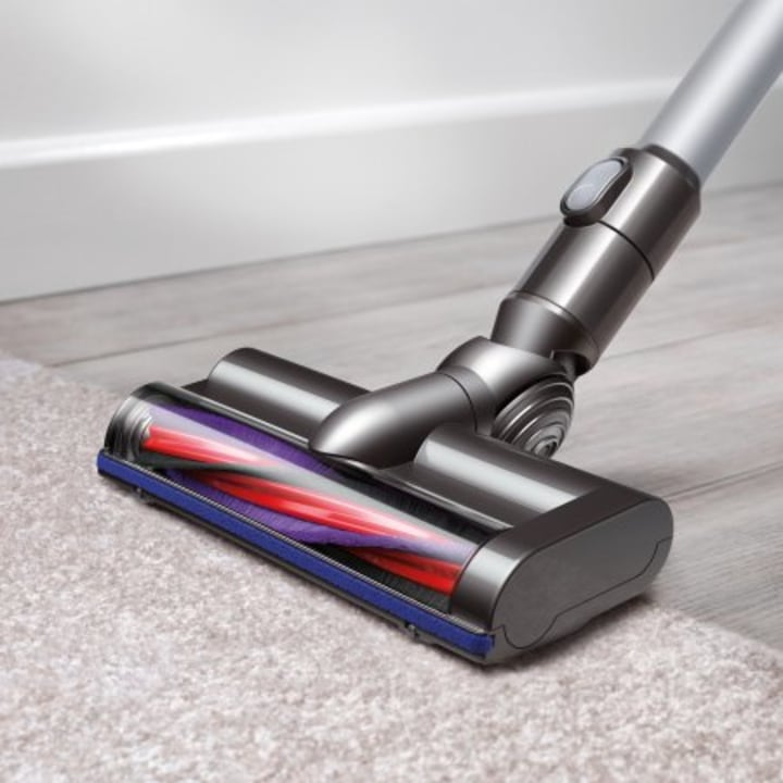 The Best Cordless Vacuum Is The Dyson V8 Animal Vacuum