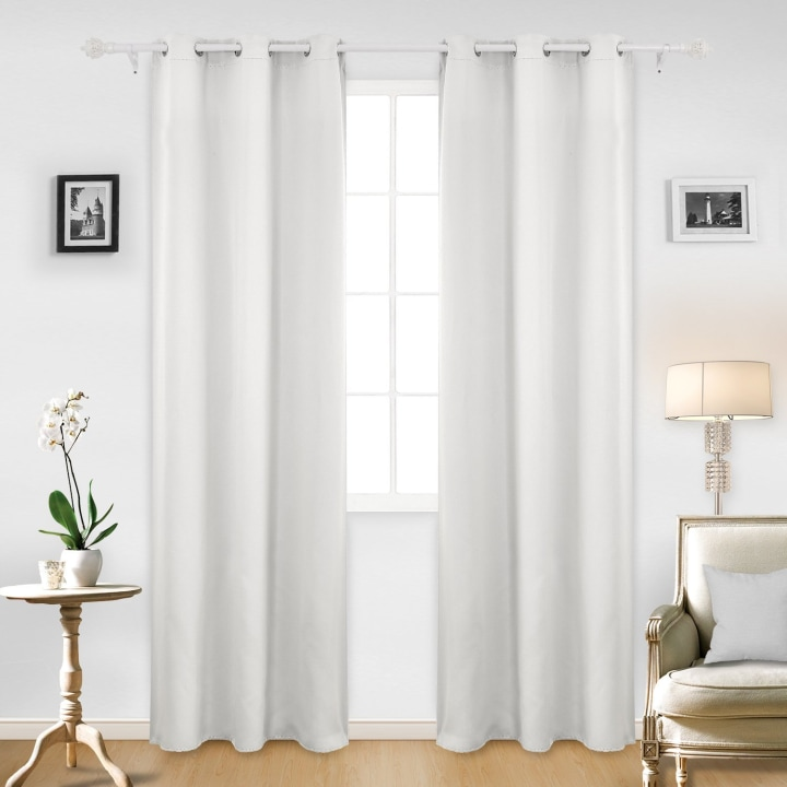 blackout canada cloth brown curtain and moment pure white walmart fancy concise curtains buy for