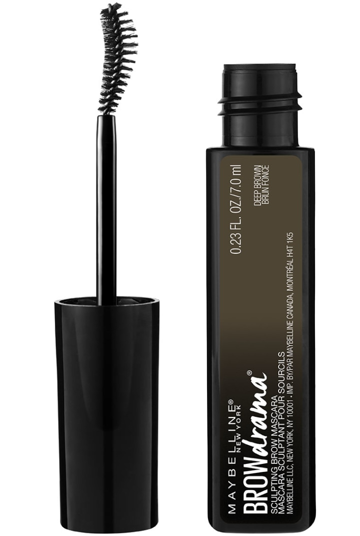 Drugstore Eyebrow Pencils And Makeup Products To Try 2018