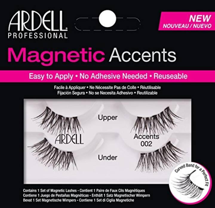 Magnetic eyelash review: Are they worth the hype?
