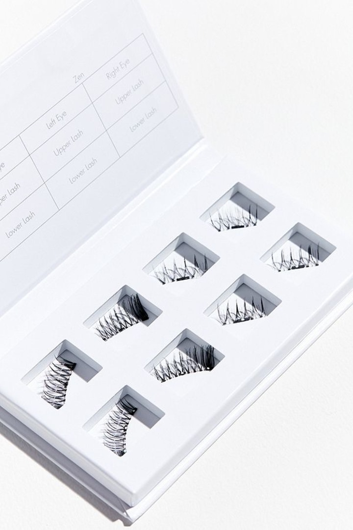 0110144d610 Magnetic eyelash review: Are they worth the hype?