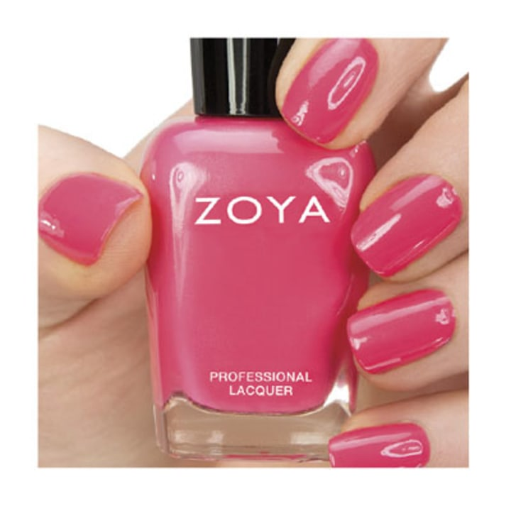 How is nail polish made? Step inside Zoya\'s factory