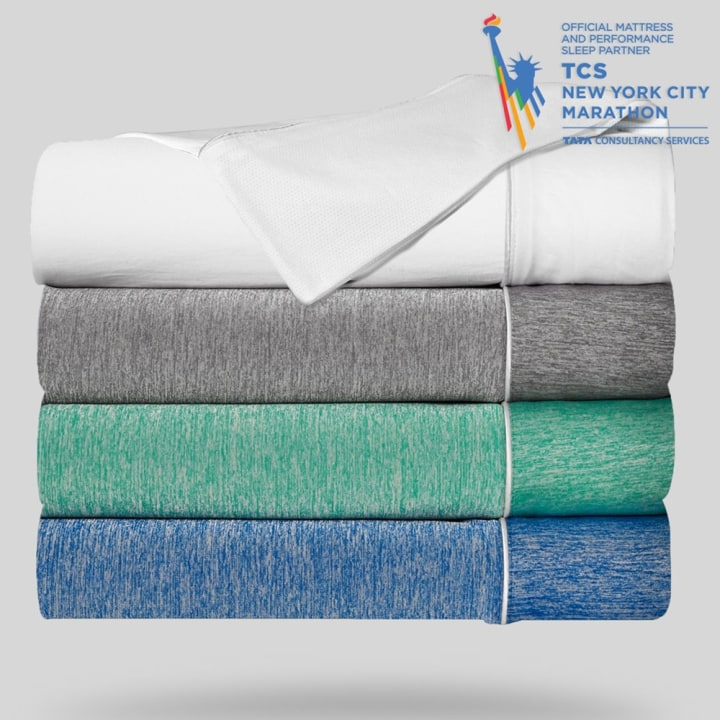 Unbleached Cotton Bed Sheets