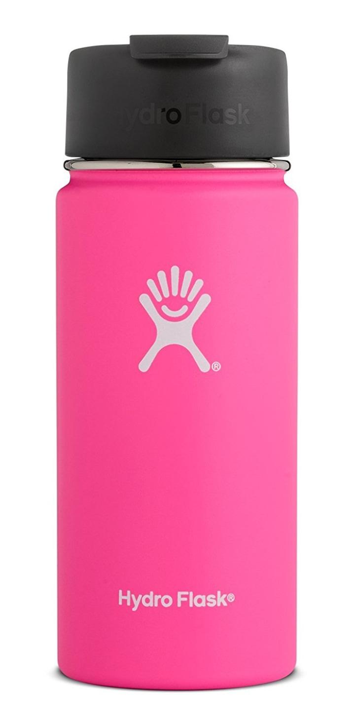 Hydro flask 12 ounce mug flamingo