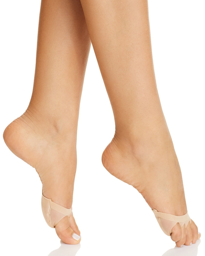 Prevent Blisters From Peep Toe Shoes