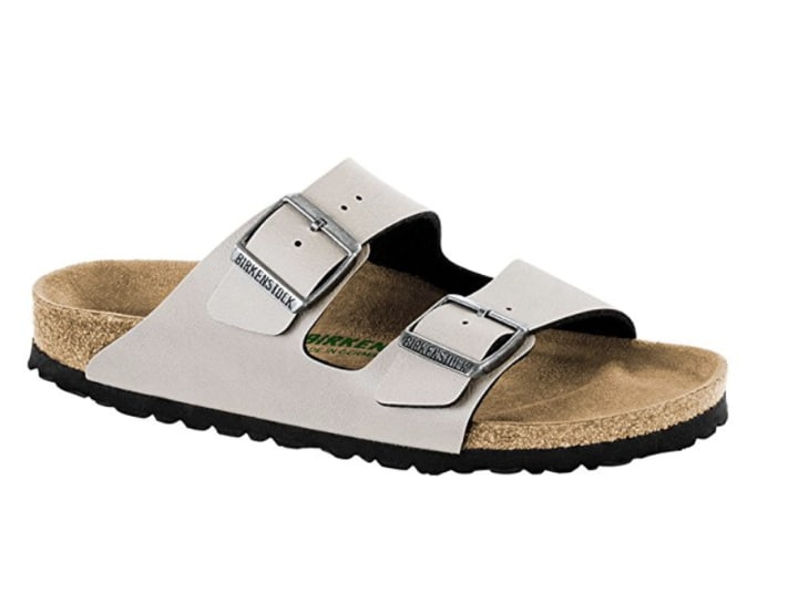 2dc12ab0ecd Birkenstock Arizona vegan sandals