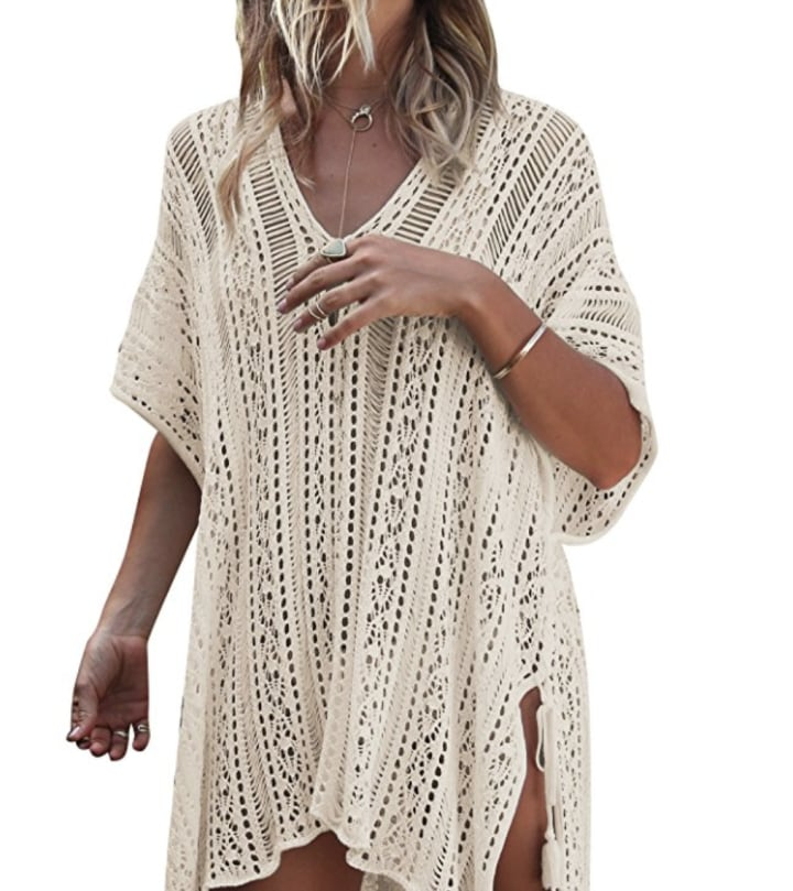 6253b17e4c Best swimsuit cover-ups and kaftans and where to buy them