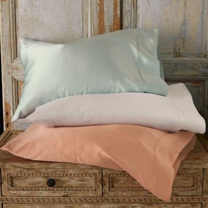 The Best Silk Pillowcases 9 Silk Pillowcases For
