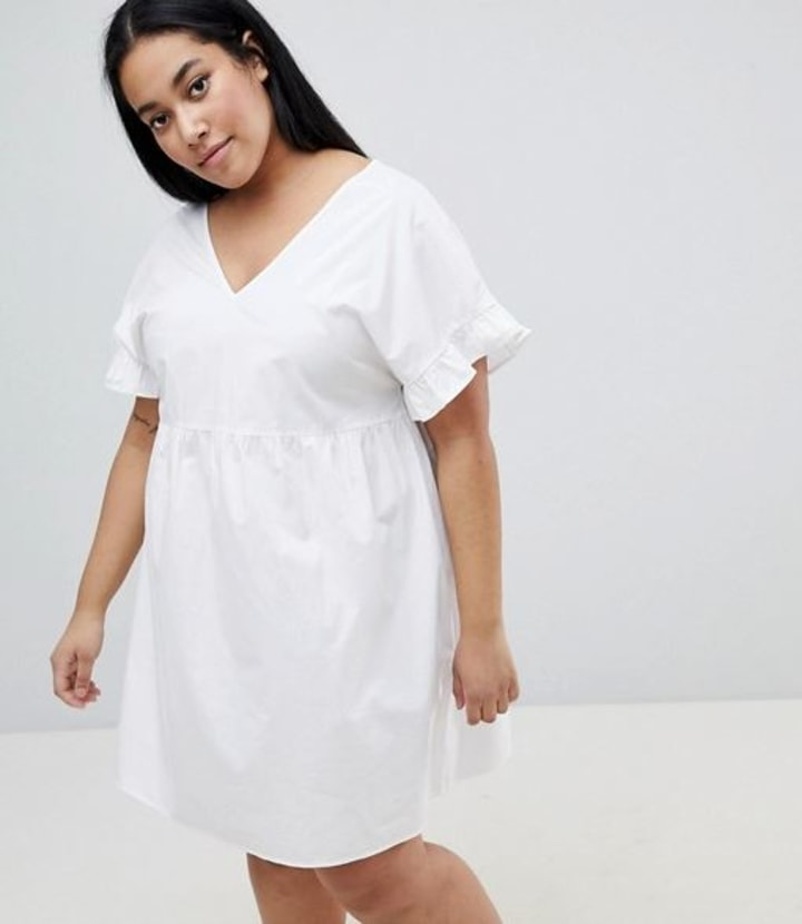The Best White Graduation Dresses For Every Budget And Style